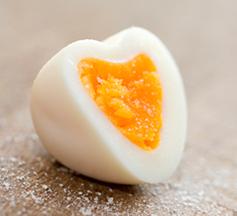 Een ei is …